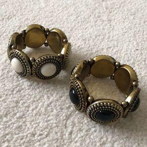 Pick 2 for $6 bundle!!! H&M Bracelets